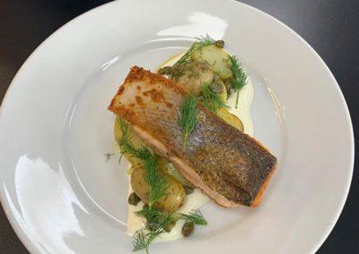 Salmon_New_potatoes_Capers_creme_fraiche_Lemon