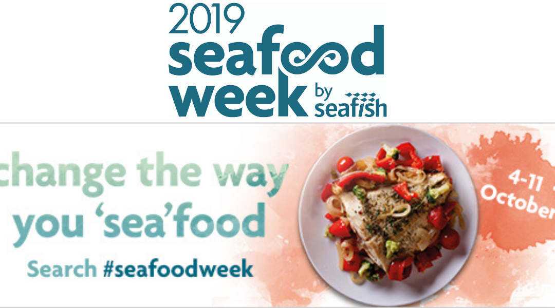 Seafood Week at Aldens Fishmarket