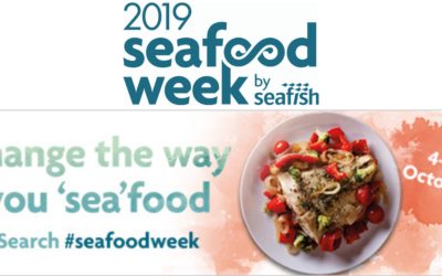 Seafood Week at Aldens Fishmarket